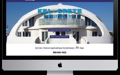 New WordPress Website