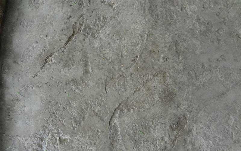 Kel-Crete Premium Liquid Admixture: Stamped Concrete